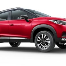 New Nissan Kicks Diesel Base Variant Launched