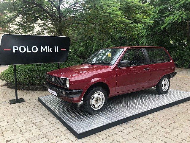Polo MK II WEB