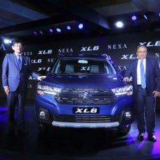 Maruti Suzuki XL6 Launched in India