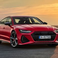 #Frankfurt2019 New Audi RS 7 and A7 55 TFSI e Revealed