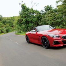 BMW Z4 M40i Road Test Review