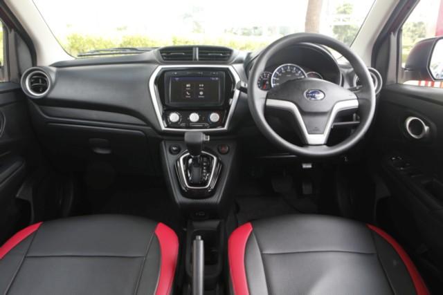 Datsun Go CVT