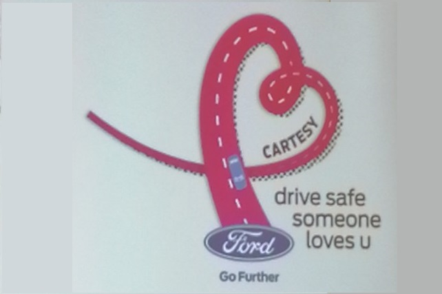 Ford Road Safety