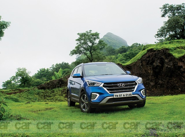 Hyundai Creta CRDi SX(O) Long Term User Review