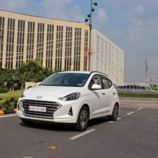 Hyundai Grand i10 Nios First Drive Review – Freshly Hatched