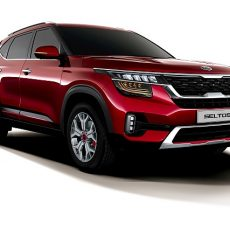 Top-end Kia Seltos Automatic Variants Introduced