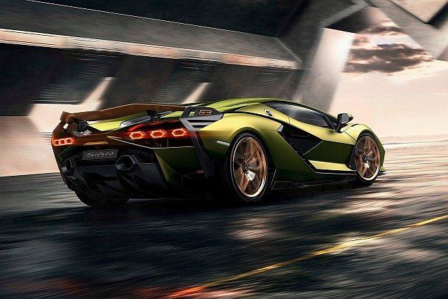 Lamborghini Sian 3 WEB