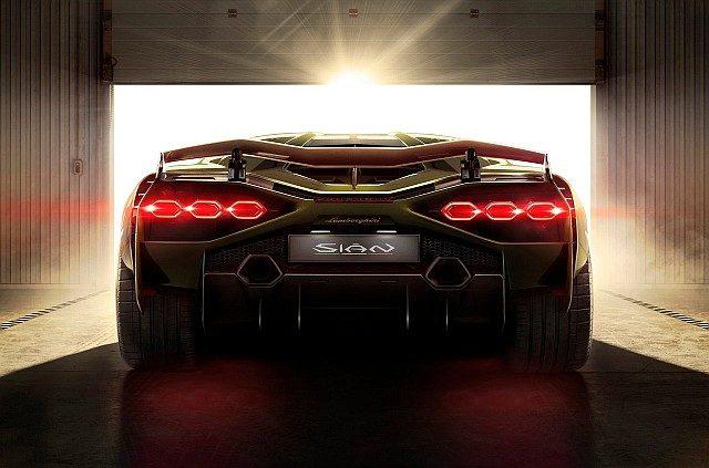 Lamborghini Sian 4 WEB