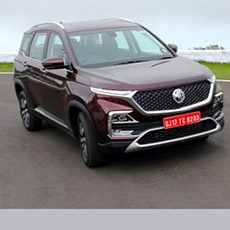 MG Hector Price Increased, Bookings Re-open