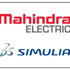 Mahindra Electric Use Dassault Systèmes SIMULIA for EV Development
