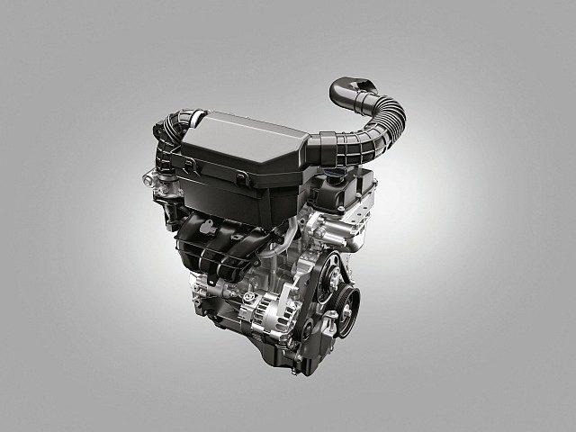 Peppy K10B Engine S-Presso WEB
