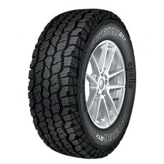 Apollo Tyres Launch Apterra AT2 for SUVs