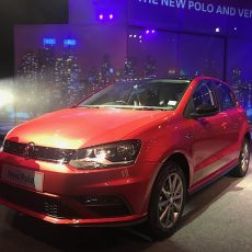 2019 Volkswagen Polo and Vento Facelift Launch
