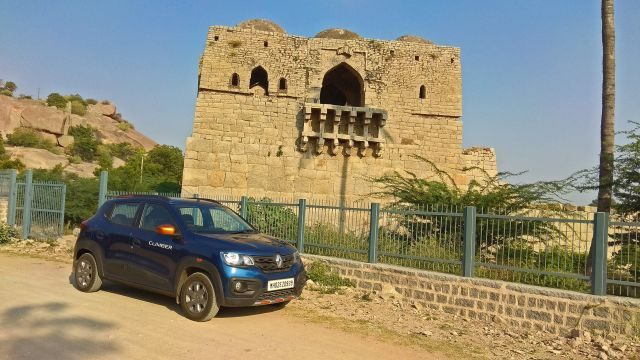 Renault Kwid Climber AMT Long Term User Review