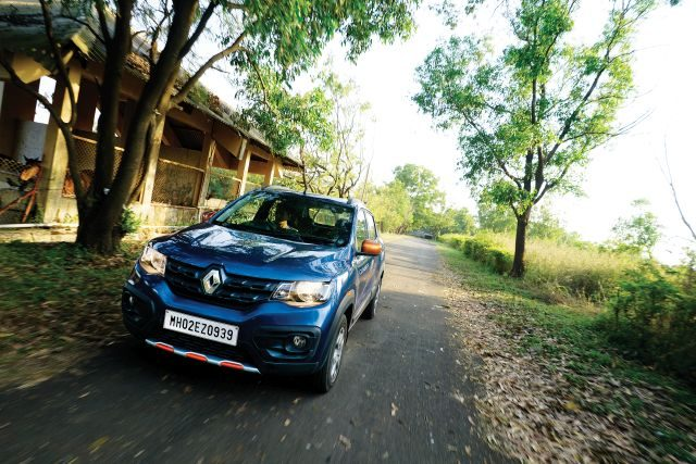 Renault Kwid Climber AMT Long-Term User Review First Update
