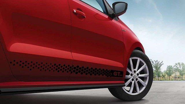 Volkswagen Ameo GT Line image 2 WEB