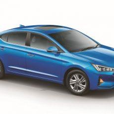 Blue Link Features Unveiled for 2019 Hyundai Elantra