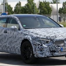 Diesels Dropped as New Mercedes GLA Set to Appear