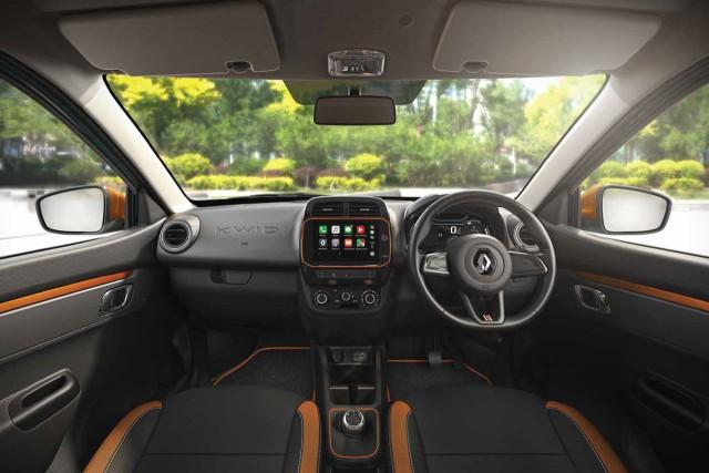 New Renault Kwid India