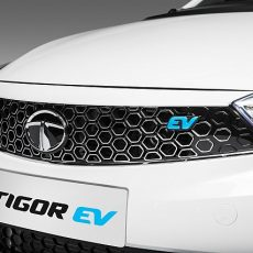 Tata Tigor EV Extended Range Launched in India.