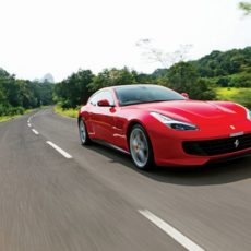 Ferrari GTC4Lusso T First Drive – Prancing Horse for Four (Take Three)