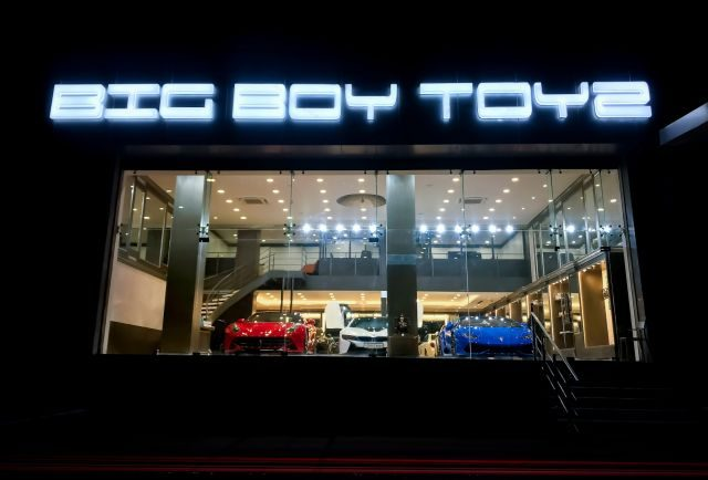 Big Boy Toyz Premium Pre-owned Car Dealer Now In Hyderabad