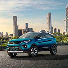 Tata Nexon EV Launched