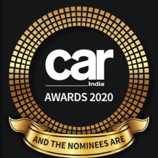 Car India Readers' Choice Award 2020