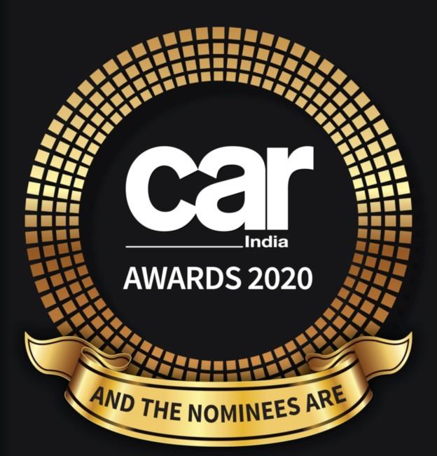 Car India Awards 2020