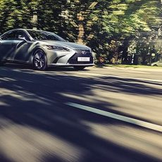 Lexus India Strengthens Presence and Starts Assembly
