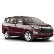 Bookings Open for BS VI Toyota Innova Crysta