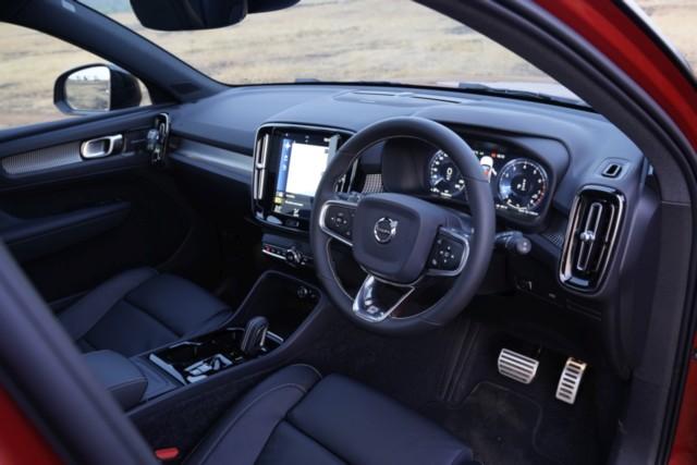 Volvo XC40 T4