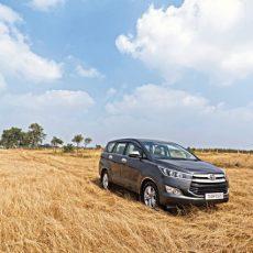 Toyota Kirloskar Motor Restart Production