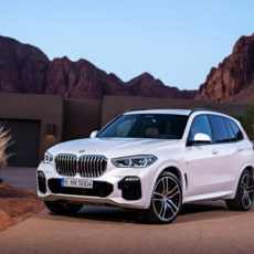 BMW 40d Raises the Bar for Mild-Hybrid Diesels
