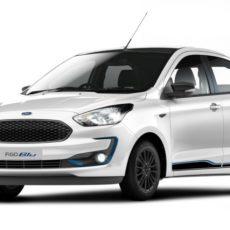 BS VI Ford Figo Line-up for 2020 Introduced