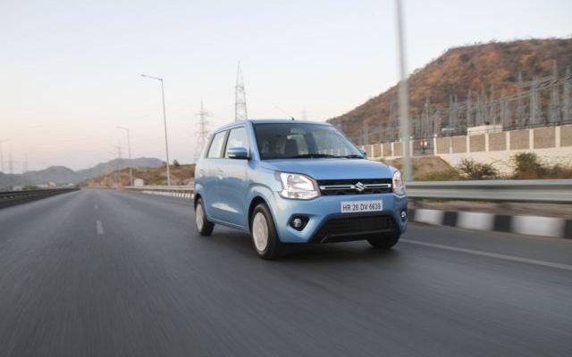 BS-VI S-CNG WagonR Launched By Maruti Suzuki