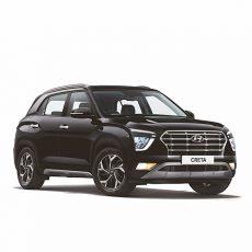 The five-seater 2020 Hyundai Creta
