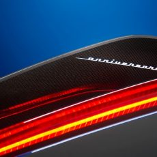 Automobili Pininfarina Unveiled The Battista Anniversario