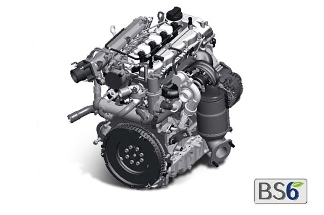 Hyundai Venue BS6