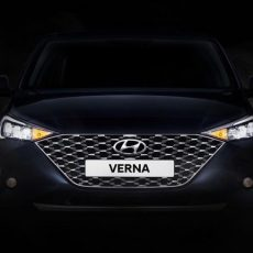 2020 Hyundai Verna Gets Advanced Blue Link Connectivity