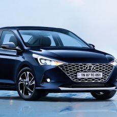 New Hyundai Verna BS6 Launched in India
