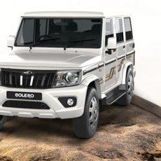 New Mahindra Bolero BS6 Launched in India
