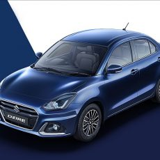 Maruti Suzuki Dzire BS6 Launched in India