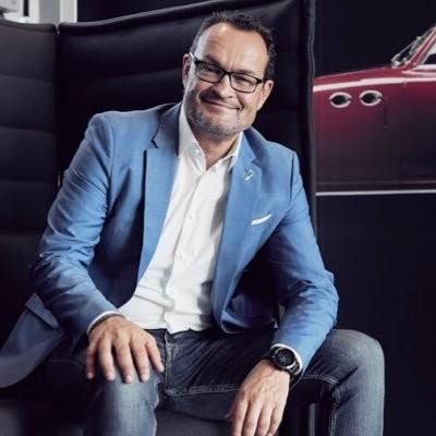 Perschke departs Automobili Pininfarina