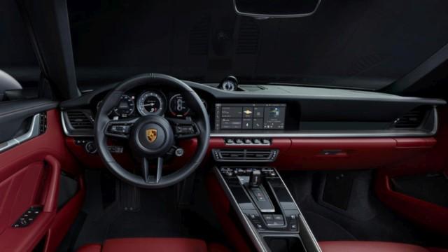 992 911 Turbo S