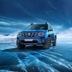New Renault Duster Launched