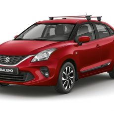 Suzuki Launch Baleno Cross Abroad, Unlikely to Come to India