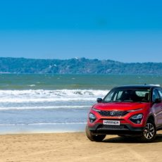 Tata Harrier 2020 Review – First Drive and Need to Know