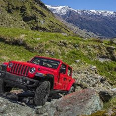 Jeep Wrangler Rubicon Sold-out in India