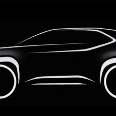 Yaris-based Toyota Compact SUV Incoming